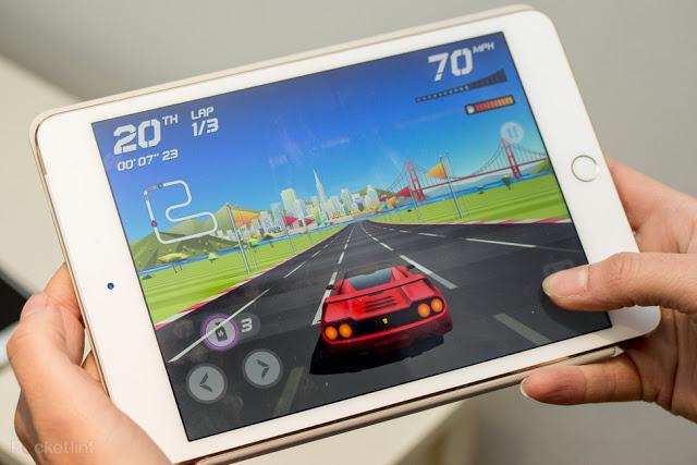 Το νέο iPad μίνι θα κρατήσει τον παλιό σχεδιασμό - Φωτογραφία 1