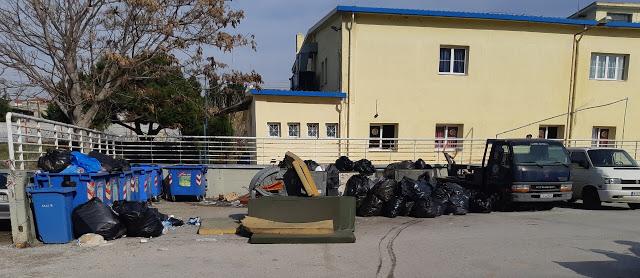 Οι υπηρεσίες Θεσσαλονίκης σε εικόνα διάλυσης - Κείμενο & εικόνες αναγνώστη - Φωτογραφία 1