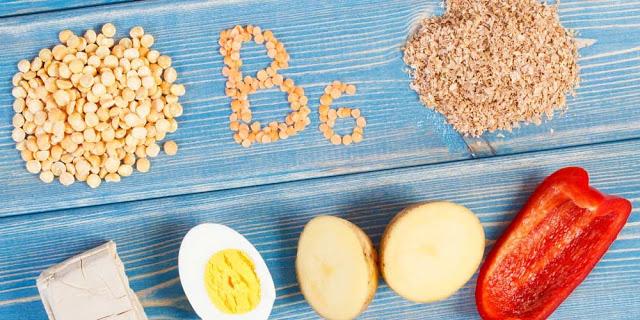 Οι εξαιρετικές ευεργετικές ιδιότητες της βιταμίνης Β6 για την υγείας μας; Πού την βρίσκουμε; - Φωτογραφία 1