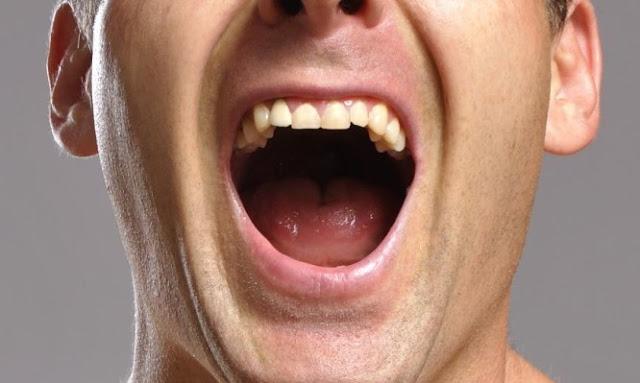 Καρκίνος του στόματος: Ανησυχία προκαλεί στους επιστήμονες η αύξηση των κρουσμάτων - Φωτογραφία 1