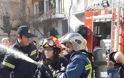 Άσκηση - εκπαίδευση πυρκαγιάς της Π.Υ. Ηρακλείου στο 6ο και 44ο Δημοτικό Σχολείο Ηρακλείου - Φωτογραφία 1
