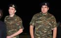 Κικίλιας – Δημοσχάκης: Τι έγινε με την ΕΔΕ για τους δύο στρατιωτικούς στον Έβρο;