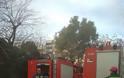 Άσκηση ετοιμότητας της Πυροσβεστικής στο Γ.Ν.Α. «Η ΕΛΠΙΣ»