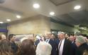 Μεγάλη συμμετοχή κόσμου στην κοπή της πίτας της Νέας Δημοκρατίας στη Λευκάδα (ΦΩΤΟ-ΒΙΝΤΕΟ)