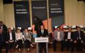 ΑΓΡΙΝΙΟ: ΦΩΤΟ από την εκδήλωση παρουσίασης των υποψηφίων του Απόστολου Κατσιφάρα - Φωτογραφία 101