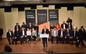 ΑΓΡΙΝΙΟ: ΦΩΤΟ από την εκδήλωση παρουσίασης των υποψηφίων του Απόστολου Κατσιφάρα - Φωτογραφία 11