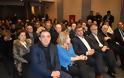 ΑΓΡΙΝΙΟ: ΦΩΤΟ από την εκδήλωση παρουσίασης των υποψηφίων του Απόστολου Κατσιφάρα - Φωτογραφία 13