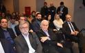 ΑΓΡΙΝΙΟ: ΦΩΤΟ από την εκδήλωση παρουσίασης των υποψηφίων του Απόστολου Κατσιφάρα - Φωτογραφία 14