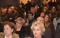 ΑΓΡΙΝΙΟ: ΦΩΤΟ από την εκδήλωση παρουσίασης των υποψηφίων του Απόστολου Κατσιφάρα - Φωτογραφία 15