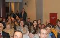 ΑΓΡΙΝΙΟ: ΦΩΤΟ από την εκδήλωση παρουσίασης των υποψηφίων του Απόστολου Κατσιφάρα - Φωτογραφία 16