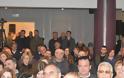 ΑΓΡΙΝΙΟ: ΦΩΤΟ από την εκδήλωση παρουσίασης των υποψηφίων του Απόστολου Κατσιφάρα - Φωτογραφία 17