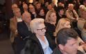 ΑΓΡΙΝΙΟ: ΦΩΤΟ από την εκδήλωση παρουσίασης των υποψηφίων του Απόστολου Κατσιφάρα - Φωτογραφία 19