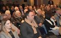 ΑΓΡΙΝΙΟ: ΦΩΤΟ από την εκδήλωση παρουσίασης των υποψηφίων του Απόστολου Κατσιφάρα - Φωτογραφία 20