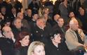 ΑΓΡΙΝΙΟ: ΦΩΤΟ από την εκδήλωση παρουσίασης των υποψηφίων του Απόστολου Κατσιφάρα - Φωτογραφία 21