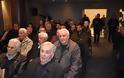 ΑΓΡΙΝΙΟ: ΦΩΤΟ από την εκδήλωση παρουσίασης των υποψηφίων του Απόστολου Κατσιφάρα - Φωτογραφία 22