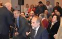 ΑΓΡΙΝΙΟ: ΦΩΤΟ από την εκδήλωση παρουσίασης των υποψηφίων του Απόστολου Κατσιφάρα - Φωτογραφία 24
