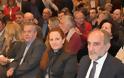 ΑΓΡΙΝΙΟ: ΦΩΤΟ από την εκδήλωση παρουσίασης των υποψηφίων του Απόστολου Κατσιφάρα - Φωτογραφία 25