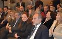 ΑΓΡΙΝΙΟ: ΦΩΤΟ από την εκδήλωση παρουσίασης των υποψηφίων του Απόστολου Κατσιφάρα - Φωτογραφία 26
