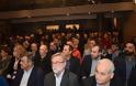 ΑΓΡΙΝΙΟ: ΦΩΤΟ από την εκδήλωση παρουσίασης των υποψηφίων του Απόστολου Κατσιφάρα - Φωτογραφία 28