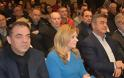 ΑΓΡΙΝΙΟ: ΦΩΤΟ από την εκδήλωση παρουσίασης των υποψηφίων του Απόστολου Κατσιφάρα - Φωτογραφία 31