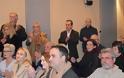 ΑΓΡΙΝΙΟ: ΦΩΤΟ από την εκδήλωση παρουσίασης των υποψηφίων του Απόστολου Κατσιφάρα - Φωτογραφία 32