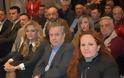 ΑΓΡΙΝΙΟ: ΦΩΤΟ από την εκδήλωση παρουσίασης των υποψηφίων του Απόστολου Κατσιφάρα - Φωτογραφία 34