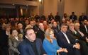 ΑΓΡΙΝΙΟ: ΦΩΤΟ από την εκδήλωση παρουσίασης των υποψηφίων του Απόστολου Κατσιφάρα - Φωτογραφία 37