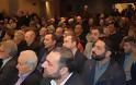 ΑΓΡΙΝΙΟ: ΦΩΤΟ από την εκδήλωση παρουσίασης των υποψηφίων του Απόστολου Κατσιφάρα - Φωτογραφία 38