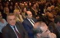 ΑΓΡΙΝΙΟ: ΦΩΤΟ από την εκδήλωση παρουσίασης των υποψηφίων του Απόστολου Κατσιφάρα - Φωτογραφία 42
