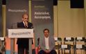 ΑΓΡΙΝΙΟ: ΦΩΤΟ από την εκδήλωση παρουσίασης των υποψηφίων του Απόστολου Κατσιφάρα - Φωτογραφία 43