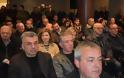 ΑΓΡΙΝΙΟ: ΦΩΤΟ από την εκδήλωση παρουσίασης των υποψηφίων του Απόστολου Κατσιφάρα - Φωτογραφία 44