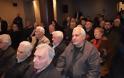 ΑΓΡΙΝΙΟ: ΦΩΤΟ από την εκδήλωση παρουσίασης των υποψηφίων του Απόστολου Κατσιφάρα - Φωτογραφία 46