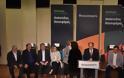 ΑΓΡΙΝΙΟ: ΦΩΤΟ από την εκδήλωση παρουσίασης των υποψηφίων του Απόστολου Κατσιφάρα - Φωτογραφία 50