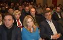 ΑΓΡΙΝΙΟ: ΦΩΤΟ από την εκδήλωση παρουσίασης των υποψηφίων του Απόστολου Κατσιφάρα - Φωτογραφία 61