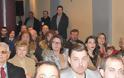 ΑΓΡΙΝΙΟ: ΦΩΤΟ από την εκδήλωση παρουσίασης των υποψηφίων του Απόστολου Κατσιφάρα - Φωτογραφία 63