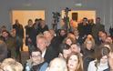 ΑΓΡΙΝΙΟ: ΦΩΤΟ από την εκδήλωση παρουσίασης των υποψηφίων του Απόστολου Κατσιφάρα - Φωτογραφία 64