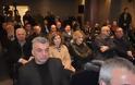 ΑΓΡΙΝΙΟ: ΦΩΤΟ από την εκδήλωση παρουσίασης των υποψηφίων του Απόστολου Κατσιφάρα - Φωτογραφία 68