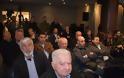 ΑΓΡΙΝΙΟ: ΦΩΤΟ από την εκδήλωση παρουσίασης των υποψηφίων του Απόστολου Κατσιφάρα - Φωτογραφία 69