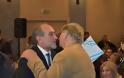 ΑΓΡΙΝΙΟ: ΦΩΤΟ από την εκδήλωση παρουσίασης των υποψηφίων του Απόστολου Κατσιφάρα - Φωτογραφία 70