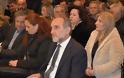ΑΓΡΙΝΙΟ: ΦΩΤΟ από την εκδήλωση παρουσίασης των υποψηφίων του Απόστολου Κατσιφάρα - Φωτογραφία 71