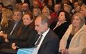 ΑΓΡΙΝΙΟ: ΦΩΤΟ από την εκδήλωση παρουσίασης των υποψηφίων του Απόστολου Κατσιφάρα - Φωτογραφία 72