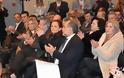 ΑΓΡΙΝΙΟ: ΦΩΤΟ από την εκδήλωση παρουσίασης των υποψηφίων του Απόστολου Κατσιφάρα - Φωτογραφία 73