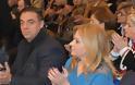 ΑΓΡΙΝΙΟ: ΦΩΤΟ από την εκδήλωση παρουσίασης των υποψηφίων του Απόστολου Κατσιφάρα - Φωτογραφία 74