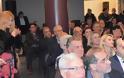 ΑΓΡΙΝΙΟ: ΦΩΤΟ από την εκδήλωση παρουσίασης των υποψηφίων του Απόστολου Κατσιφάρα - Φωτογραφία 76