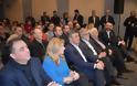 ΑΓΡΙΝΙΟ: ΦΩΤΟ από την εκδήλωση παρουσίασης των υποψηφίων του Απόστολου Κατσιφάρα - Φωτογραφία 77