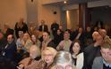 ΑΓΡΙΝΙΟ: ΦΩΤΟ από την εκδήλωση παρουσίασης των υποψηφίων του Απόστολου Κατσιφάρα - Φωτογραφία 79