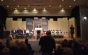 ΑΓΡΙΝΙΟ: ΦΩΤΟ από την εκδήλωση παρουσίασης των υποψηφίων του Απόστολου Κατσιφάρα - Φωτογραφία 83