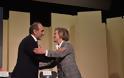 ΑΓΡΙΝΙΟ: ΦΩΤΟ από την εκδήλωση παρουσίασης των υποψηφίων του Απόστολου Κατσιφάρα - Φωτογραφία 86