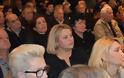 ΑΓΡΙΝΙΟ: ΦΩΤΟ από την εκδήλωση παρουσίασης των υποψηφίων του Απόστολου Κατσιφάρα - Φωτογραφία 88