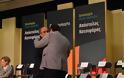 ΑΓΡΙΝΙΟ: ΦΩΤΟ από την εκδήλωση παρουσίασης των υποψηφίων του Απόστολου Κατσιφάρα - Φωτογραφία 89